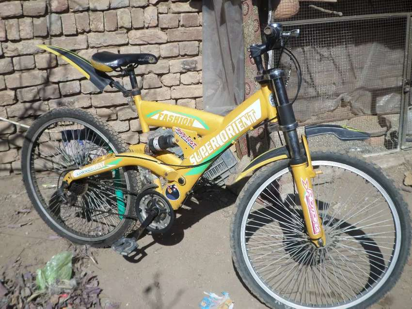 Sport cycle 0