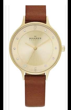SKAGEN DENMARK Luxuary watch.