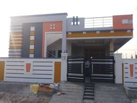 gated community independent house for sale in rampally in hyderabad