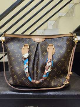 PRELOVED Louis Vuitton Palermo PM Authenthic