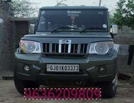 Mahindra Bolero 2012 Diesel Good Condition