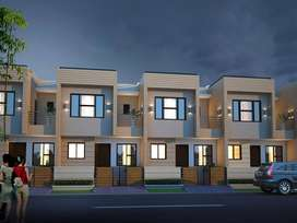 HIGHLY Premium 90% lonable gated Colony Villas