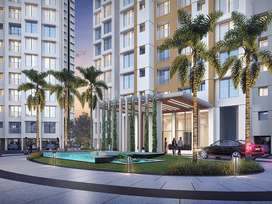 733 Sq Ft 3 BHK Apartments, Flats For Sale In Naigaon East, Mumbai