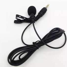 Sony Collar Microphone CASH On Delivery All Over Pakistan