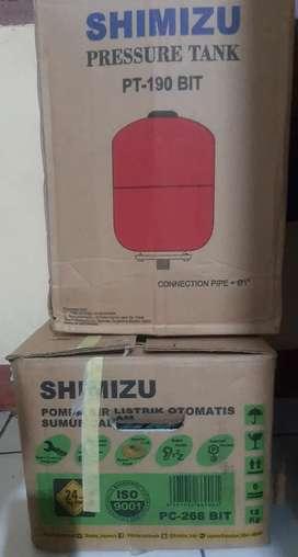 Pompa Air Shimizu Jet Pump PC-268 bit