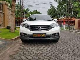 Honda CR-V 2.4 Prestige AT'2013 ISTIMEWA, T.t HRV, Xpander, Outlander
