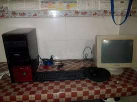 Computer in excellent condition