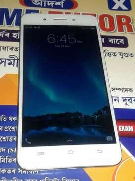 Vivo Y55S Ram & Rom 3GB & 16 GB
