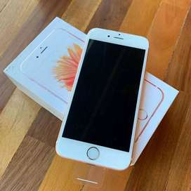 Get iPhone 6s available for lowest price