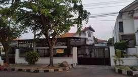 Dijual Rumah Anjasmoro Tengah Kota