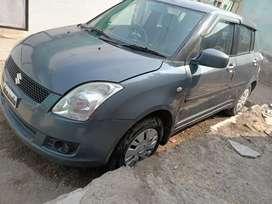 Maruti Suzuki Swift 2010 Diesel 150000 Km Driven Ac child 70% Tyre