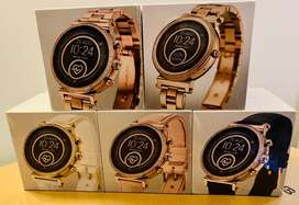 Michael Kors Ladies Smart Watches