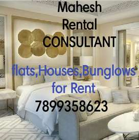 RENTAL  flats,houses bunglows  n pent HOUSES for rent in BELGAUM city