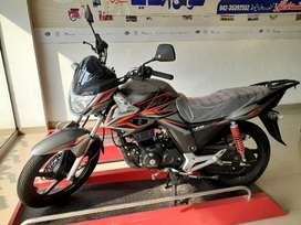 HONDA CB150F 2021.ON CASH & INSTALLMENTS