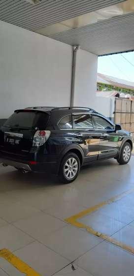 Di jual mobil Chevrolet th 2008/2009