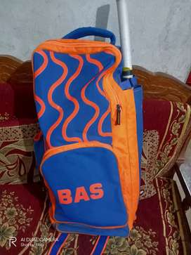 BAS Cricket Kit