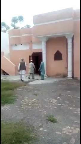 House for sale in khanpur village mamryal in low price