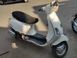 White colour single owner well maintained