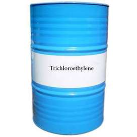 Trichloroethylene TCE (stain remover for dry clean)