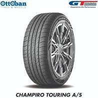 JUAL BAN GT Radial - Champiro Touring A/S - 215 50 17