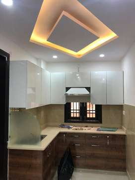 1 BHK Brand New Flat in Dwarka Mor with Home Loan