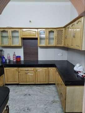3 BHK 1st floor 10 marla New