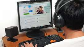 Call Center Job For Students and Fresher