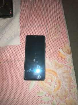 Samsung A31,, 6gb, 128 gb