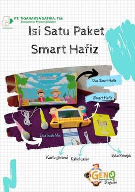 Smart hafiz cash dan arisan