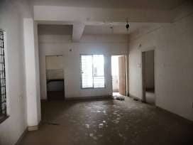 Radha nagar 3 BHK Ready To Move flat. (Sixmile)