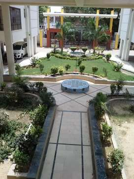Three BHK flat for rent in rudra tower sundarpur Lanka Varanasi