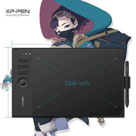 XP-Pen Star 06 Graphics Drawing Tablet best for Teaching and Drawing