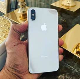 iphone xs (perfect condition) 64gb