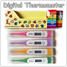 Digital thermometer avico
