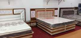 Sale sale sale bed sofa almirah mattress available at wholesale price