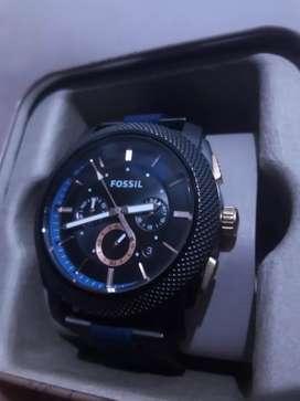 Jam tangan fossil fs5164i