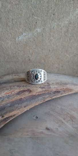 Thailand silver ring