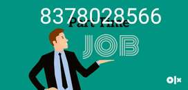 JOB FOR BOYS/GIRLS Your free time with Online jobs Hurry!! Earn more.