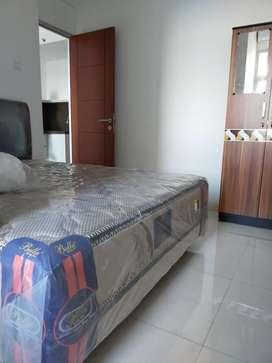 Disewakan MURAH Apartemen Gunawangsa Tidar 2BR Semi furnish ada Mall