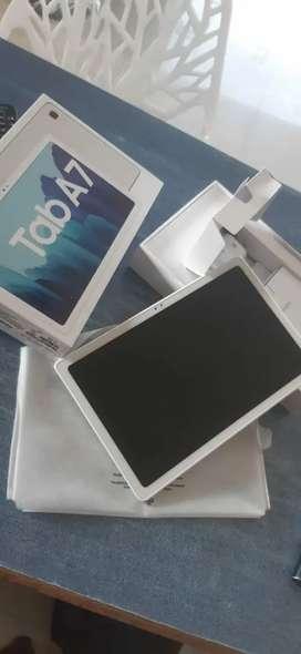 Samsung Galaxy tab a7 new