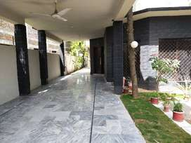 BANI GALA 17 Marla Single Storey 4 Bedrooms House Available for Sale