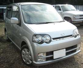 DAIHATSU MOVE for sale on easy monthly installments