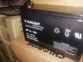 Dry batteries 12volt 100Ah fresh stock 120Ah, 150 Ah, 170Ah available