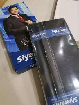 Siyaram Suit material
