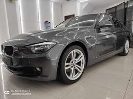 BMW(320I) ,Model 2013, Islamabad Registered