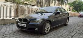 BMW 3 Series, 2010, Diesel