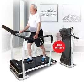 Treadmill Elektrik Life Sport LS1002