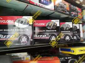 Cyclone Remote kit Slim n Stylish design with Warranty