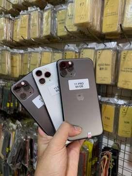 Iphone 11 pro 64Gb promo gas