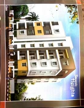 Located at kurmannapalem beside GAYATRI COLLEGE.Flats On sale